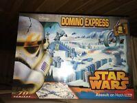 Star Wars dominoes express