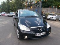 Mercedes-Benz A Class 2.0 A180 CDI Classic SE 5dr LADY OWNED PERFECT EXAMPLE