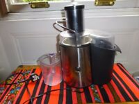 Andrew James Electric Power Juicer