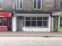 Large Retail Premise To Let (Shop To Let)