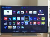 "Samsung 48"" H6670 Series 6 Smart 3D Full HD LED TV"