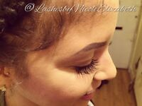 Individual Eyelash Extensions - Bromley, Blackheath, Dartford, Abbey Wood, Erith