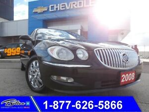 2008 Buick Allure CXL - Leather  Remote Start & Accident Free