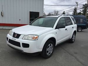 2007 Saturn VUE 4 CYL AUT EQUIPEE 1999$ 514-692-0093
