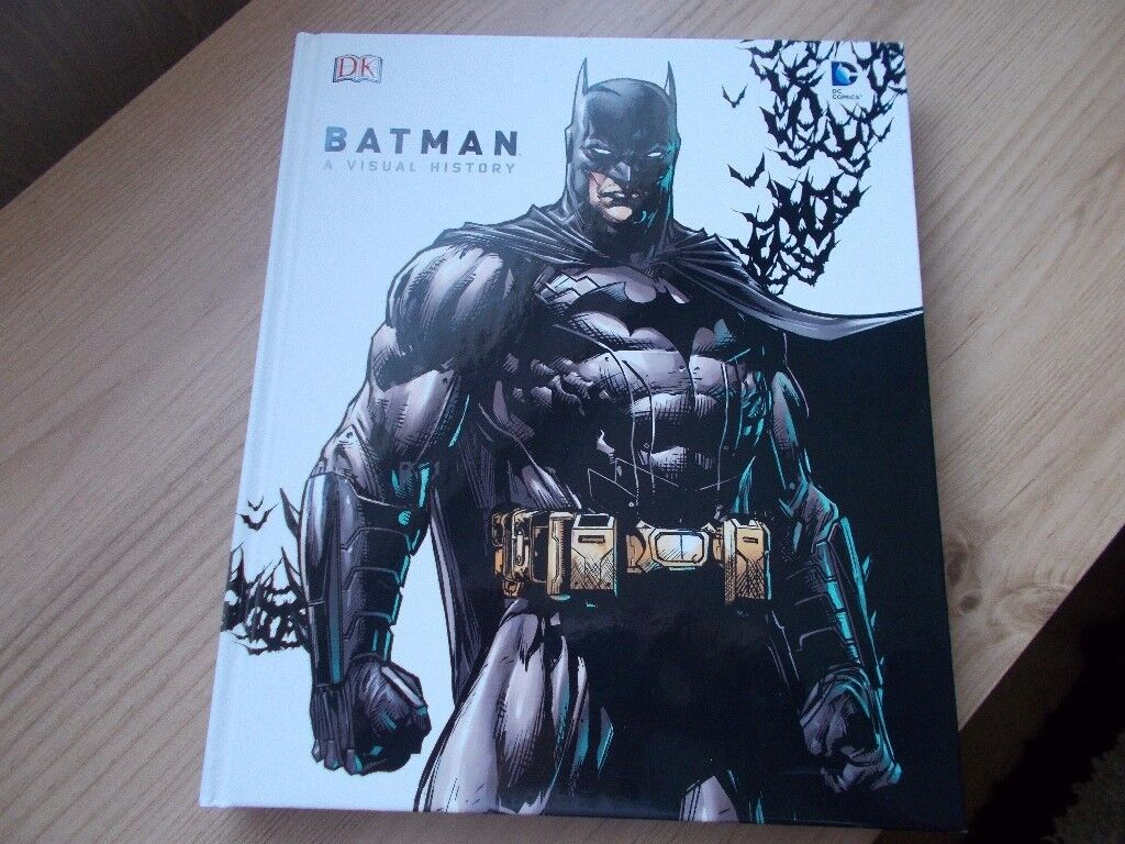 Batman Book ..for sale
