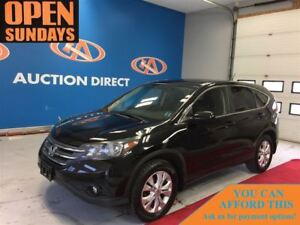 2012 Honda CR-V EX (A5), BLUETOOTH, ALLOYS, SUNROOF, FINANCE NOW