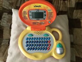 VTech Laptop Letters, Numbers and Games