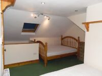 2 ROOMS IN ONE HOUSE!!! STRATFORD - ENSUITE TWIN AND DOUBLE ROOMS WITH OWN BATHROOMS at JANSON RD