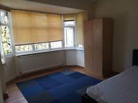 Edmonton N9   Double bedroom £550 PCM   £200 deposit.