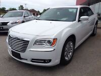 2014 Chrysler 300 Touring SUNROOF!