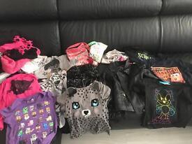 Huge children's clothes bundle