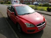 2006 ford focus ghia