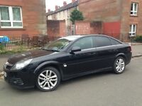 Vauxhall vectra sri 1.9tdi for sale, very good condition, runs well, MOT'd till april 2017