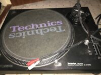 technics 1210 for sale