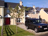 Holiday lets Donegal ( dunfanaghy ) price in euro