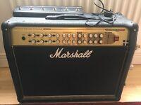 MARSHALL AVT 275 COMBO AMP