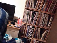 500+ Vinyl Lp Records