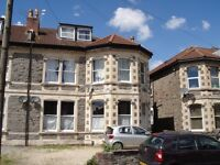 STUDENT LET - 4 Bedroom Maisonette St Andrews Bristol BS6 5DH