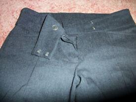 Pilot ladies'trousers