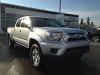 2013 Toyota Tacoma SR5 Power Package V6
