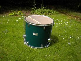 """Drum, Mapex V series 47cm diameter, 14"""""""