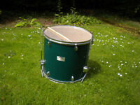 Drum, Mapex V series 47cm diameter, 14""