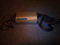 GENUINE GIANT TWIST ELECTRIC BIKE 24 VOLT BATTERY CHARGER