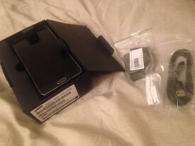 Samsung galaxy note 3 32gb like new condition