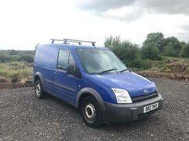 Ford Connect Swb NO VAT
