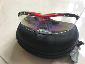 Road Bike glasses