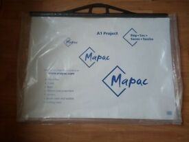 A1 folder/ bag