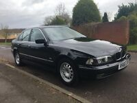 ABSOLUTELY STUNNING BMW 523i UNBELIEVABLE CONDITION! ABSOLUTELY FAULTLESS! ONE OF A KIND!