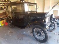 Austin Seven 1934 Classic car