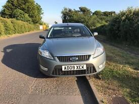 Ford Mondeo Econetic Diesel