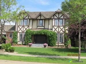$699,900 - 2 Storey for sale in St. Albert