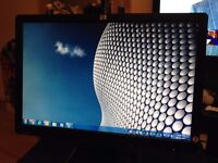 """2nd 19"""" HP Widescreen LCD Monitor (LE1901W)"""