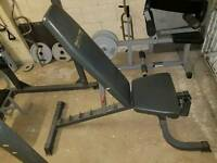 BODY MAX Weights Bench