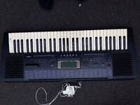 Yamaha PSR - 420 keyboard