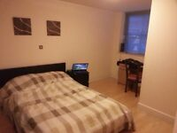 Double Bedroom fully furnished Ipswich Centre