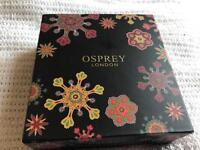 Osprey Pink Purse / Trinket Box