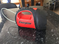 """Energizer Torch - """"Absolute Bargain"""""""