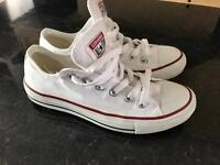 Adult size 5 Converse