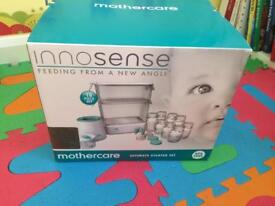Feeding set from Mothercare