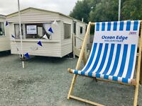 Static Caravan For Sale 2017 SITE FEES INCLUDED North West Sea Views 4 Star 12 Month Park Heysham