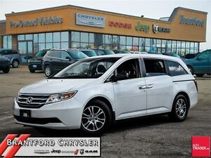 2012 Honda Odyssey EX ~ Power Sliders ~ one Owner ~ Bluetooth ~