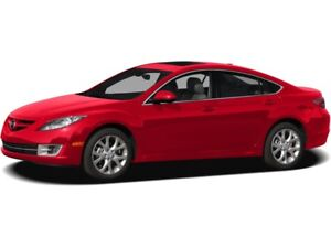 2010 Mazda Mazda6 GS-I4 Just arrived! Photos coming soon!
