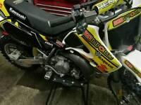 Kawasaki KX65 2004 GOOD CONDITION
