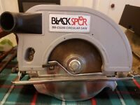 blackspur bb-cs 200 circular saw