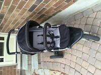 Awesome Stroller!