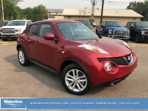 2013 Nissan Juke SL | Heated Seats | Leather Upholstry | Navigat